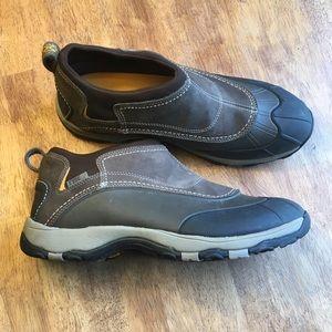 L.L. Bean Leather Waterproof Boots TEK2.5